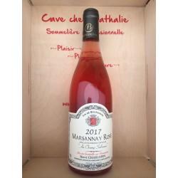 AOC Marsannay Rosé - Bourgogne - 2017