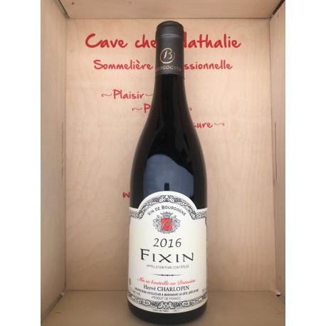 AOC Fixin - Bourgogne rouge - 2016
