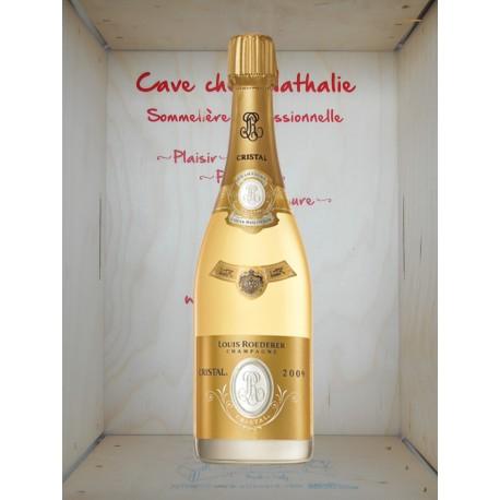 Champagne Cristal Roederer