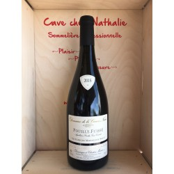 """Bourgogne Pouilly Fuissé """"Clos de Mr Noly"""" 2015"""