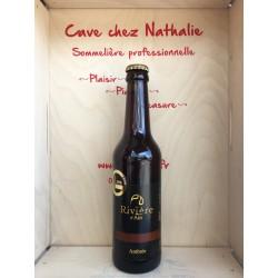 Bière Ambrée Bresse 33 cl