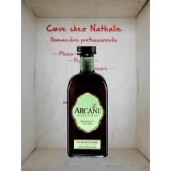 Rhum Arcane Delicatissime Grand Gold Rum