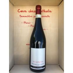 Brachetto d'Acqui - Sogno Rosso pétillant doux 2016