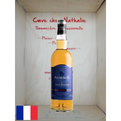 Whisky Amorik double maturation