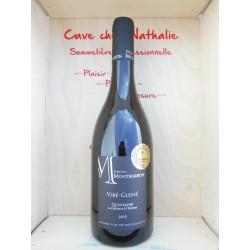 Bourgogne Viré-Clessé - Quintaine Blanc 2015