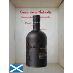 Whisky Bruichladdich black art Unpeated