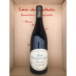 "Marsannay ""Clos du Roy"" - Domaine Hervé Charlopin"