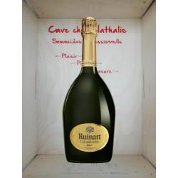 """Champagne """"R"""" Ruinart - 75cl"""