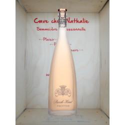 Château Puech Haut - Prestige Rosé 2016 Geroboam
