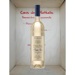 Oltrepo Pavese - Pinot Noir Vinifié en blanc - Luigi Scarani 2017