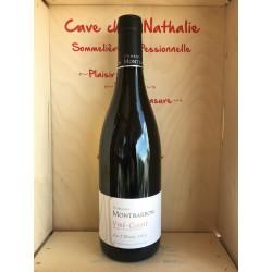 """Bourgogne Viré-Clessé """"Les 3 Terroirs"""" 2015"""