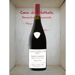 Saint Amour Belle Vue - Domaine de la Creuze Noire - Beaujolais rouge 75cl