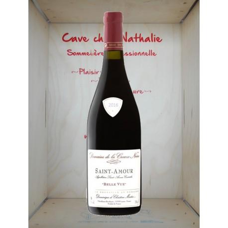 AOC Saint Amour   Beaujolais rouge 2016   75cl