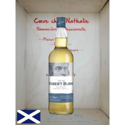 Whisky blend de luxe Robert burns