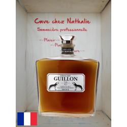 Whisky Guillon finition Puligny Montrachet