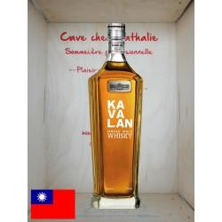 Whisky Kavalan
