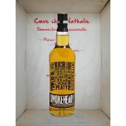 Whisky Smokehead Single Malt