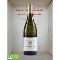 "Châteauneuf du Pape ""Tradition"" blanc - Domaine Berthet Rayne"