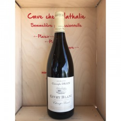 """Givry """"Champ Pourot"""" rouge - Domaine Christophe Drain"""