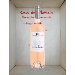 Belle Poule - Côtes de Provence Rosé - Château du Rouët