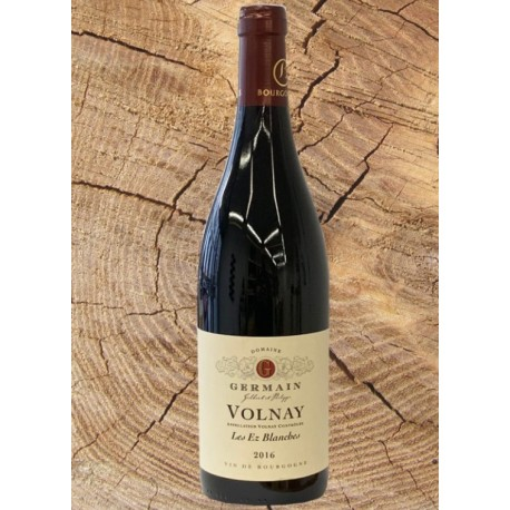 "Volnay ""Les Ez Blanches"" - Domaine Germain"