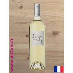 """IGP Gard """"Je donne ma langue au chat"""" - Cellier des Chartreux"""