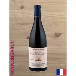 "Hautes Côtes de Beaune ""Beauregard"" - Domaine de la Jolivode"