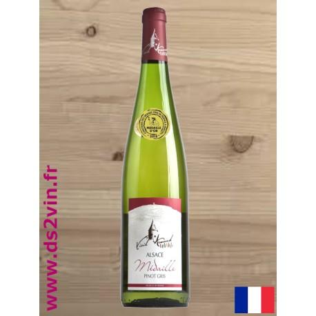 Pinot Gris - Cave du Vieil Armand