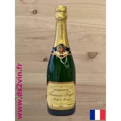 "Champagne brut ""Premier Cru"" - Champagne François Fagot"
