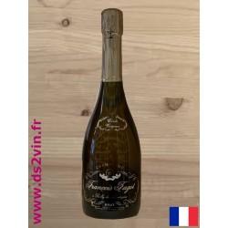 """Champagne """"Cuvée Virginie"""" - Champagne François Fagot"""