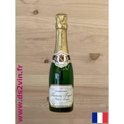 """1/2 bt Champagne brut """"Premier Cru"""" - Champagne François Fagot"""