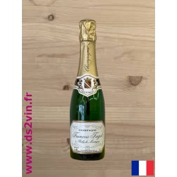 Champagne brut - François Fagot - 37,5cl
