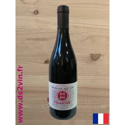 Crozes Hermitage Friandise - Domaine Melody - Rouge 75cl