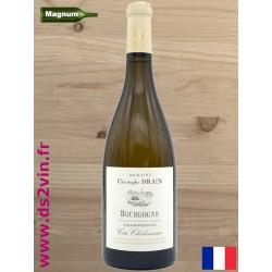 Magnum Bourgogne Côte Chalonnaise - Domaine Christophe Drain