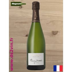 Magnum Champagne Brut Tradition - Rémy Massin