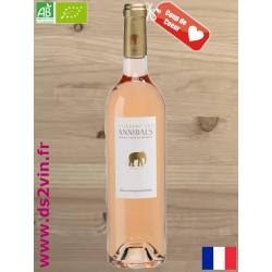 AOC Coteaux Varois en Provence Rosé - Suivez-moi Jeune Homme - 75cl
