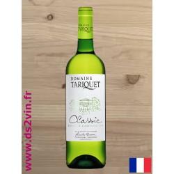 IGP Côtes de Gascogne Classic - Domaine Tariquet