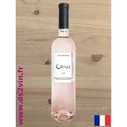 Côteaux d'Aix en Provence Opale - Les Vignerons du Roy René