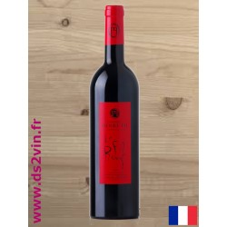 IGP Pays Cathare Fil Rouge - Domaine Pierre Fil - vin rouge