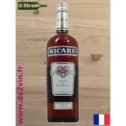 2L Ricard Pastis de Marseille - Pernod Ricard