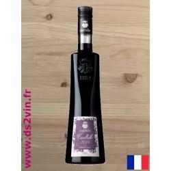 Crème de Cassis Cueillette - Joseph Cartron - 16° 70cl