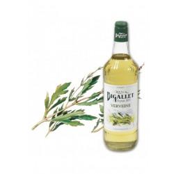 Sirop de Verveine - Bigallet - 1 litre