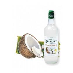 Sirop de Noix de Coco - Bigallet - 1 litre