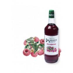Sirop Framboise - Bigallet - 1 litre