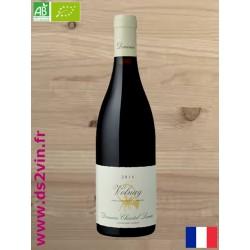 Volnay rouge Bio - Domaine Chantal Lescure - 75cl