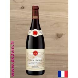 Côte Rôtie cuvée Brune et Blonde rouge - E. Guigal - 75cl