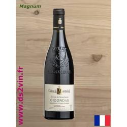 Gigondas Cuvée de Beauchamp rouge - Château de Montmirail - Magnum 150cl