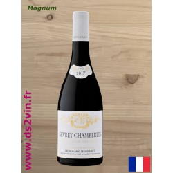 Gevrey Chambertin rouge - Domaine Mongeard-Mugneret - 75cl
