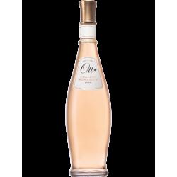 Bandol rosé coeur de grain - Domaine d'Ott - Chateau de Romassan