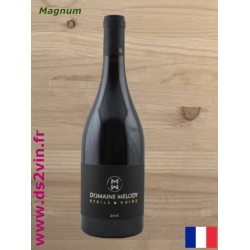 Magnum Crozes Hermitage Etoile Noire - Domaine Melody - 150cl